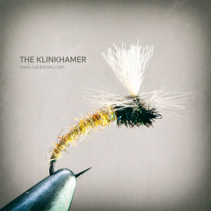 Klinkhamer emerger