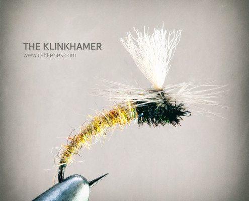Klinkhamer emerger