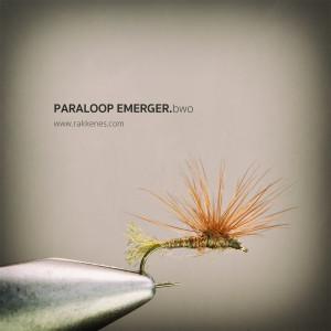 Paraloop BWO Emerger