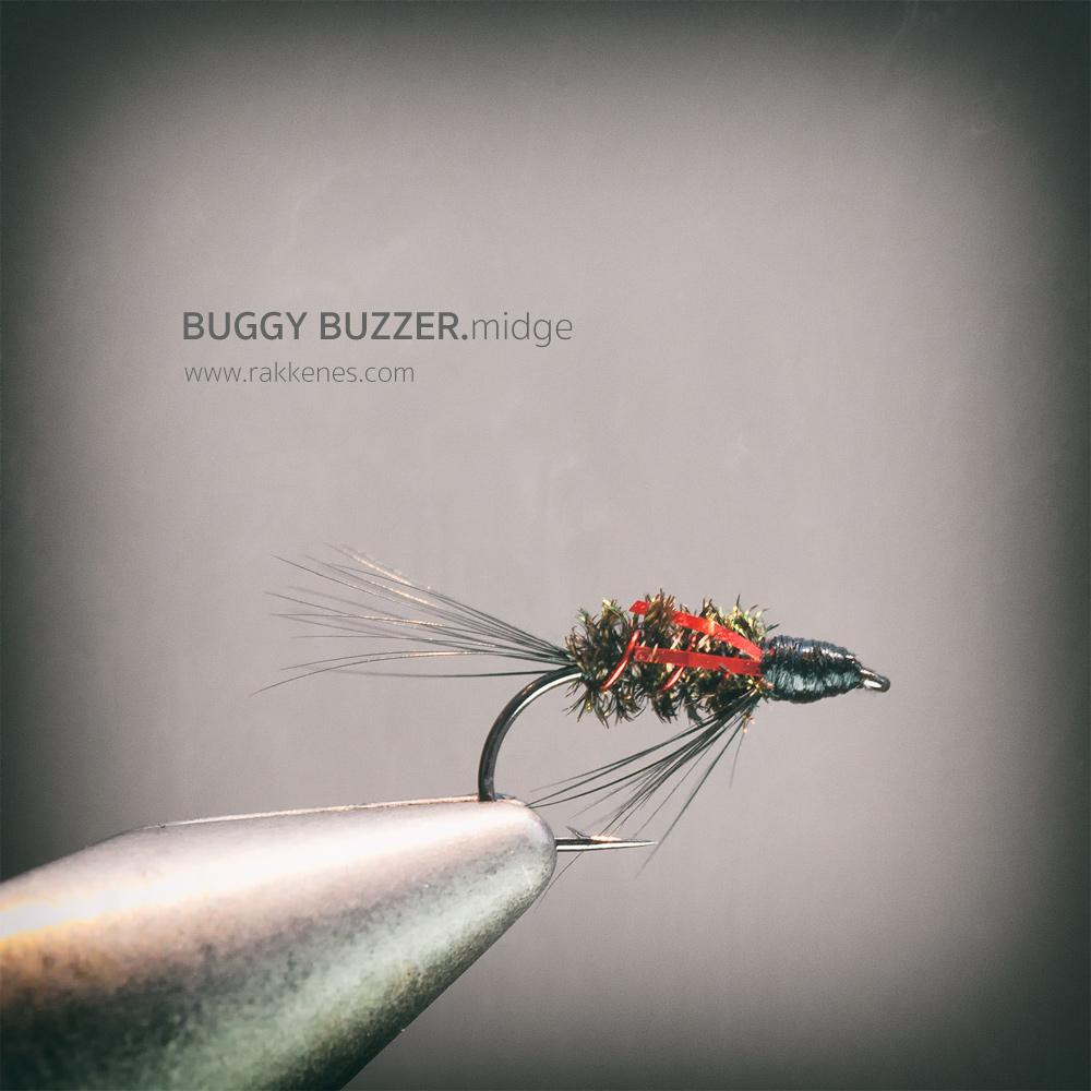 Buzzer Midge