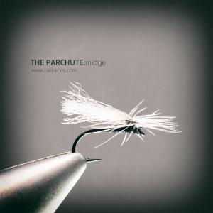 Parachute Midge