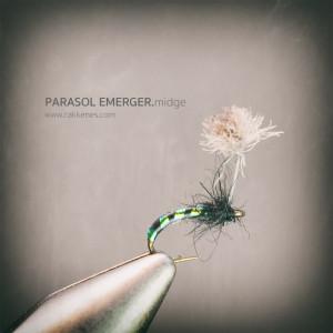 Parasol Midge Emerger