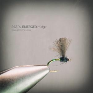 Pearl emerger