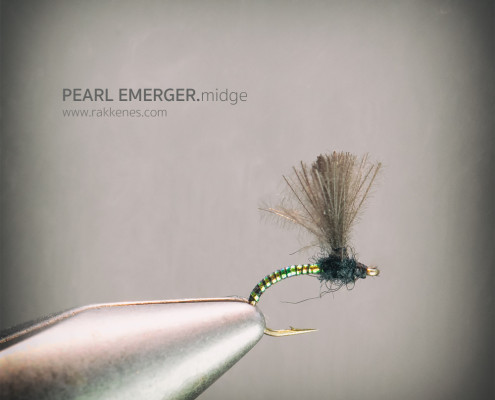 Pearl emerger
