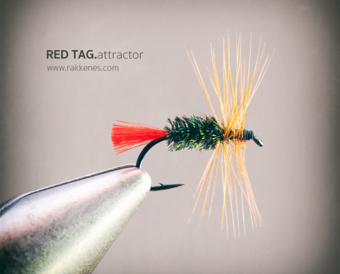 Red Tag Attractor