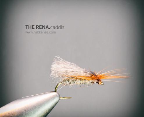 Rena Caddis
