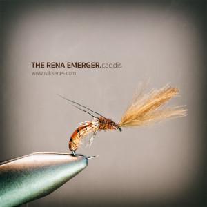 Rena Caddis Emerger