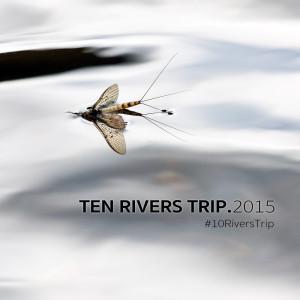 #10RiversTrip