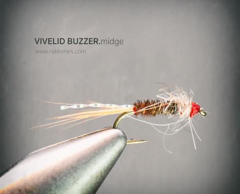 Midge Buzzer