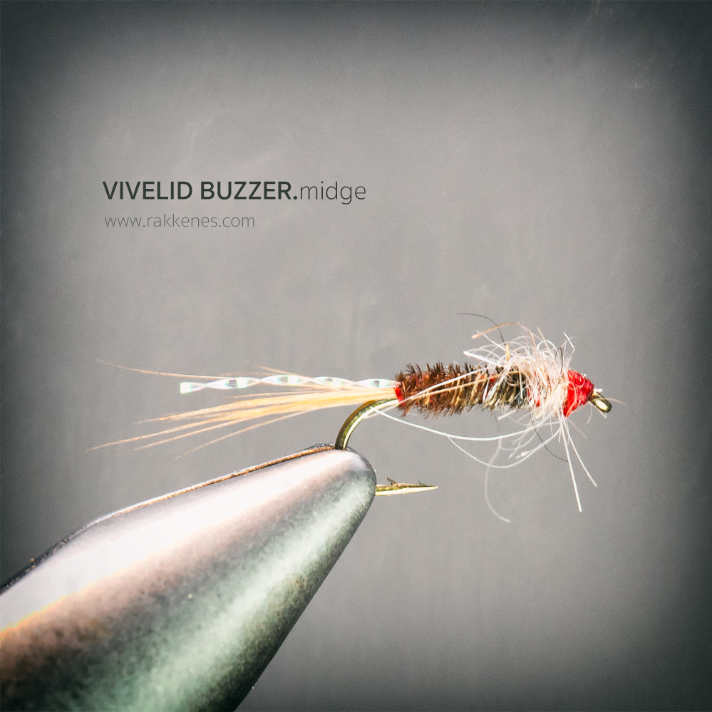 Midge gallery fly fishing and fly tying for Midge fly fishing