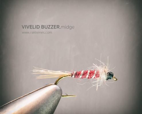 Vivelid Midge Buzzer