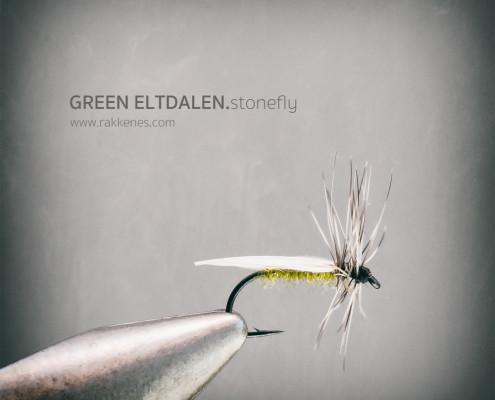 Green Eltdalen