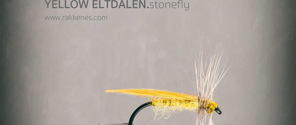Yellow Eltdalen