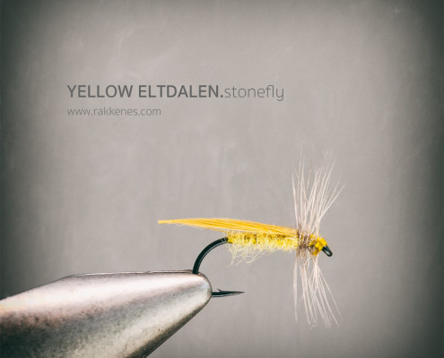 Yellow Eltdalen