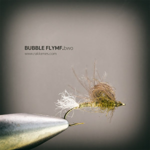 BWO Bubble Flymph