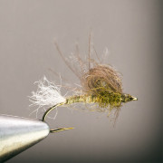 The BWO & Bubble Flymf