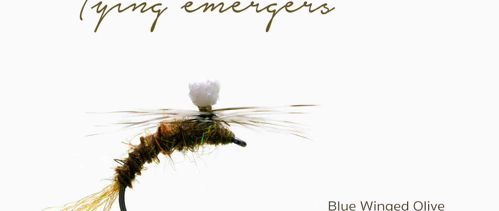 Tying BWO Emergers