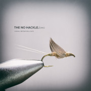 THE NO HACKLE