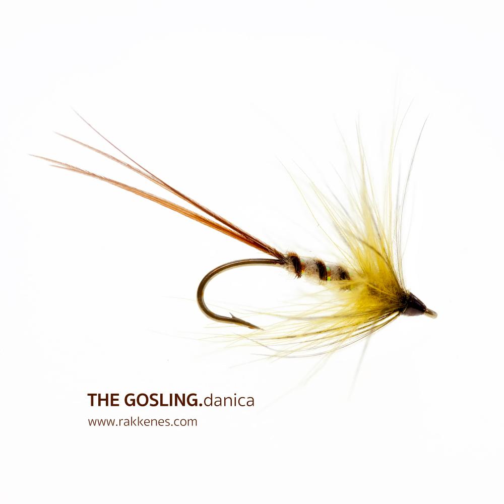 Mayfly Gosling - Danica variant