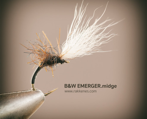Rabbit Midge Emerger