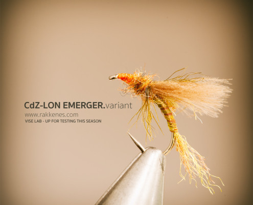 CdC and Z-Lon Emerger Variant