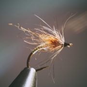 Emerger Attractor Grayling