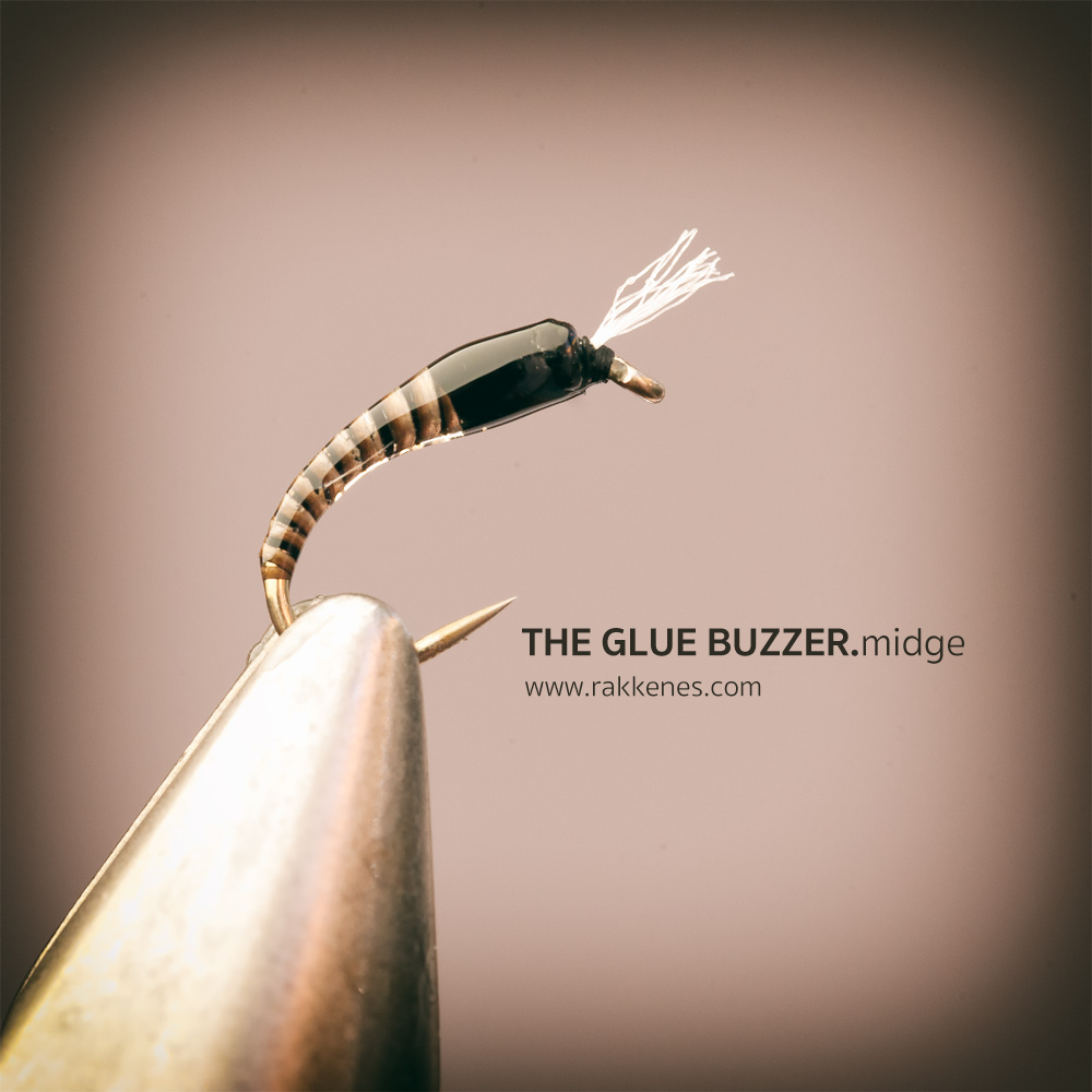 Glue Buzzer