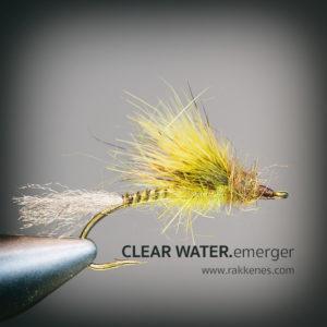 Danica Clear Water Emerger