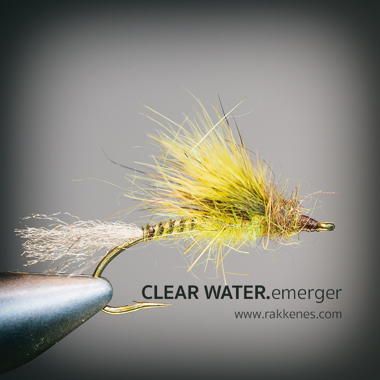 Danica Clear Water Emerger