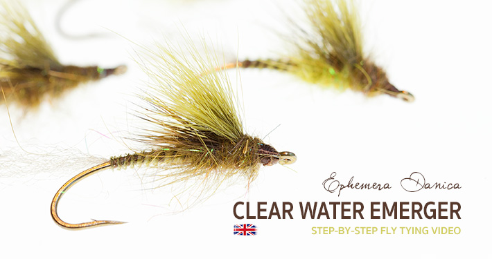 Clear Water Emerger