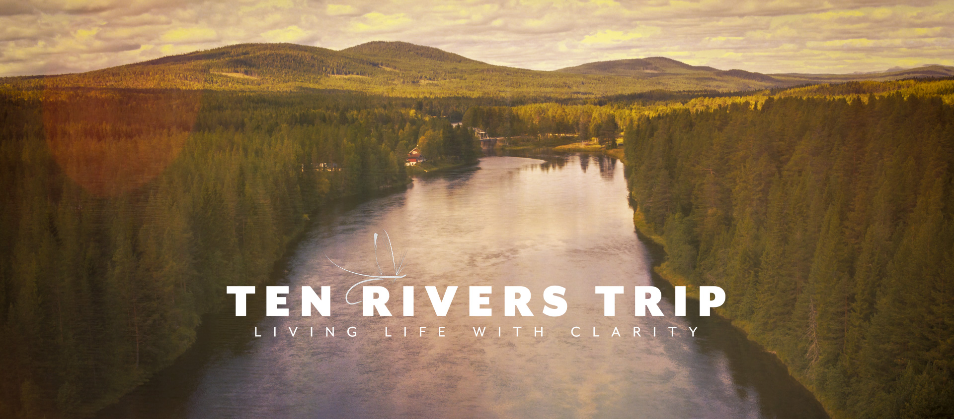 Ten Rivers Trip