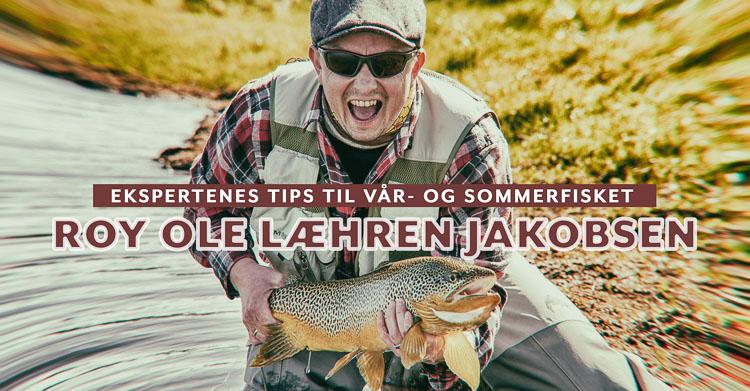 Roy Ole Læhren Jakobsen
